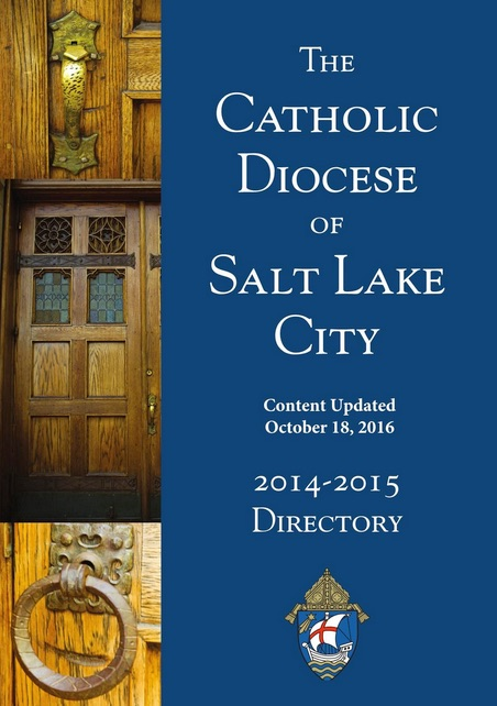 Catholic Diocese of Salt Lake City Flip Directory