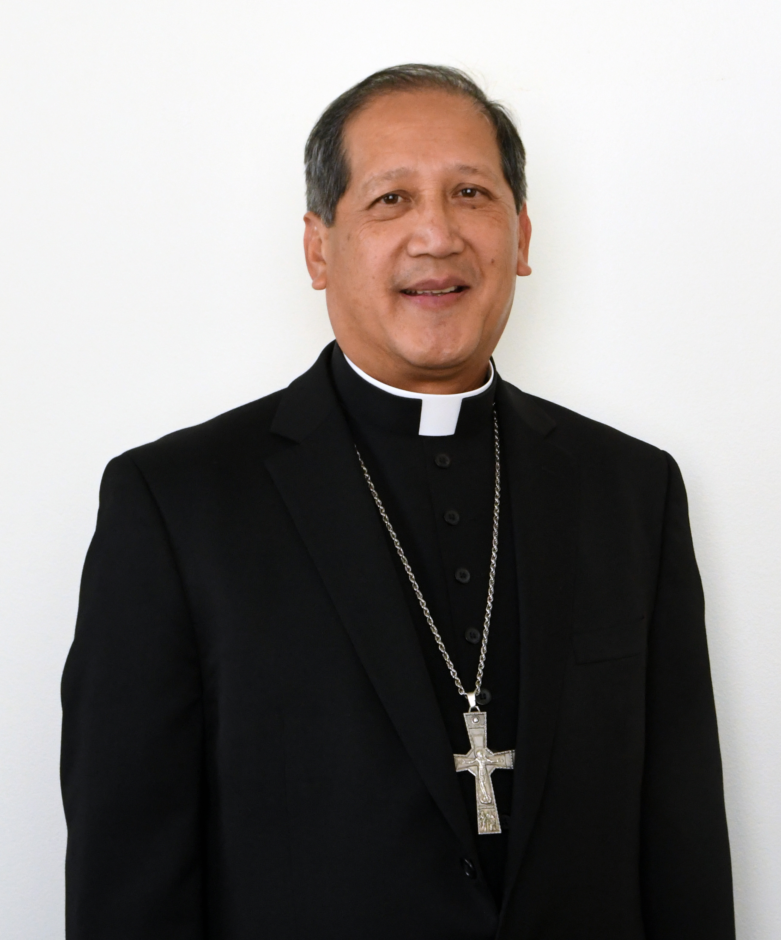 Most Rev. Oscar A. Solis, D.D.