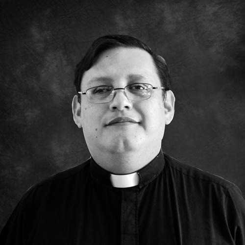 Rev. Eleazar Silva