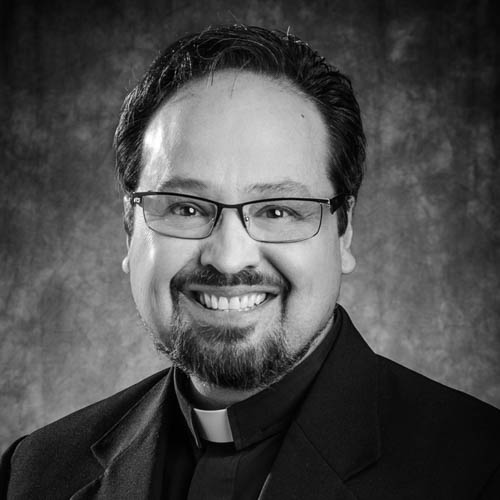 Rev. David Trujillo
