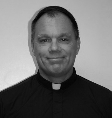 Rev. Dominic Briese, OP