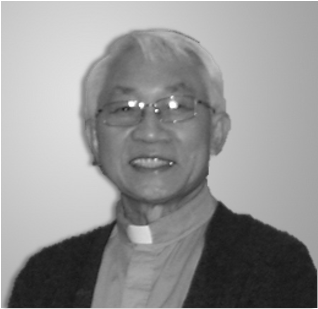 Rev. Thuy D. Ha