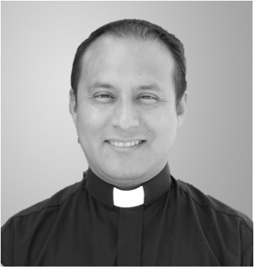 Rev. Jorge Martinez