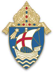 Logo for Catholic Diocese of Salt Lake City